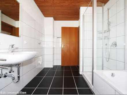 Moderne, helle 5-Zi-Wohnung im Zentrum von Hüttlingen, 127 m², TLB, 2 Balkone, Keller