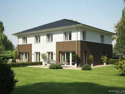 Lage und Preis Super Doppelhaushälfte in Bönningstedt