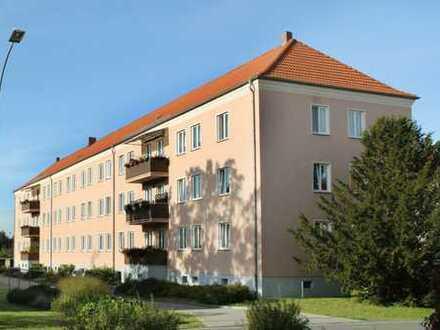 3-Raum-Wohnung in der Lübbenauer Altstadt