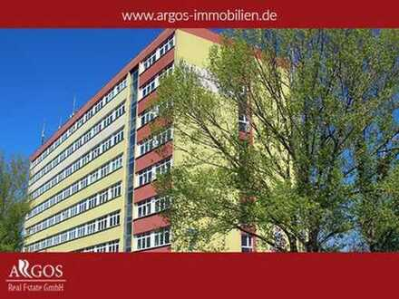 4 Zimmer-Apartment 70 m²
