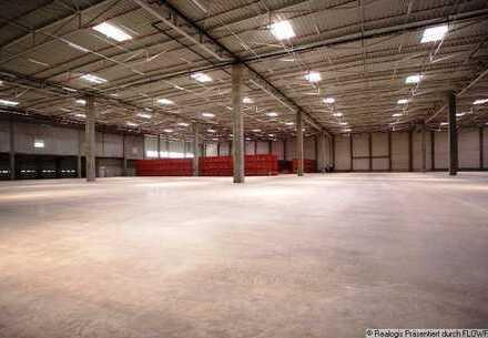 WEYHE I 7.000 m² BESTAND I 10.000 m² NEUBAUMÖGLICHKEIT
