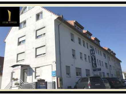 Top Lage - Zwei Hotels nahe Messe Frankfurt
