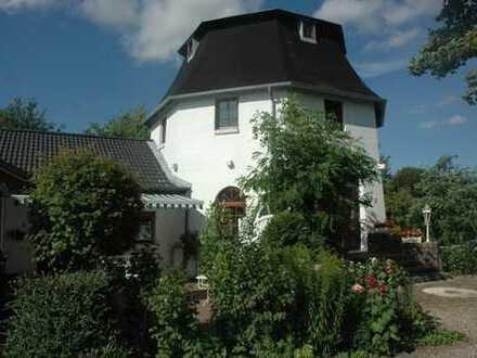 WG Zimmer in alter Stolker Windmühle