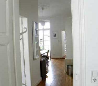 Charmante 3 Zimmerwohnung mit Altbaucharme