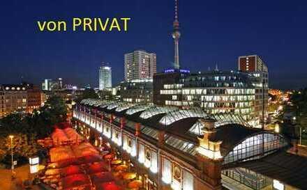 TOP LAGE Hackescher Markt/ neue Promenade von PRIVAT