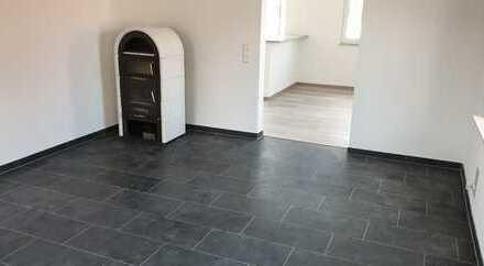 Neuwertige 3-Zimmer-Wohnung mit Balkon und EBK in Eislingen/ Fils