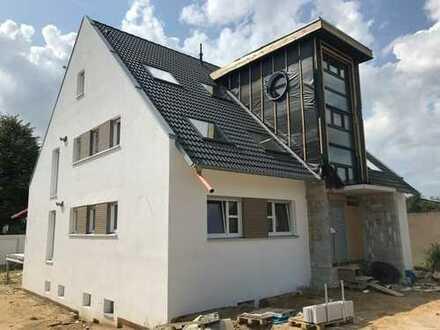 Nur noch eine NB.Wohnung KFW 55 zu dem Preis. Fertigstellung Oktober 2019