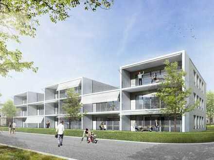 Wohnung 8 Bauherrengemeinschaft Wohnen am Aasee