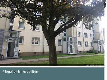 Smarter Wohnen! Gemütliche 1-Zi-DG Whng mit separater Küche und Balkon! D-Mörsenbroich!