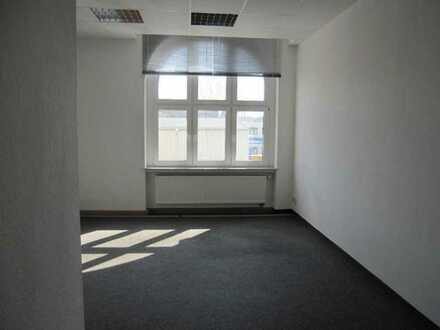 teilrenovierte Bürofläche im Westend