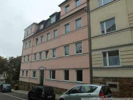 NEU 3-Raum-Wohnung mit EBK NEU
