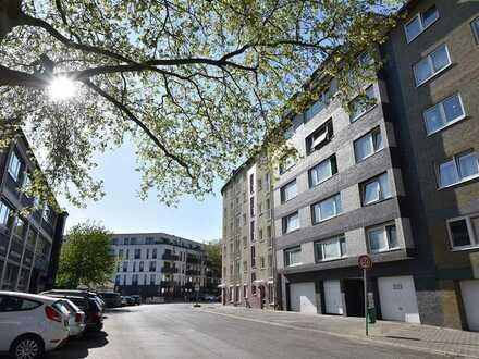 Für Kapitalanleger o. Eigennutzer! Modernes Apartment in Düsseldorf