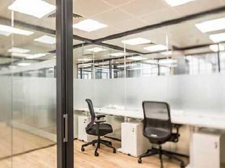Ihr Privatbüro für 1-2 Personen - Dusseldorf Andreasquartier Spaces