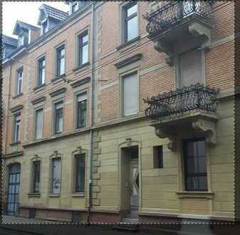 Großzügige 3 ZKB - 3erWG-Wohnung in der Weststadt Karlsruhe