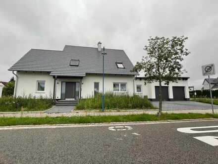 Erstbezug! 2 Zi.-Whg. mit Einbauküche in Heroldsbach/OT Poppendorf