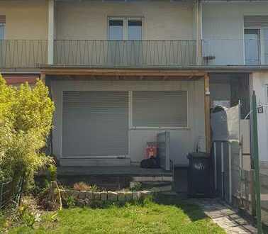 4-Zimmer-Reihenhaus mit Garten in Darmstadt-Süd