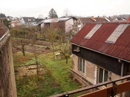 3 ZKB mit Balkon und Gartennutzung