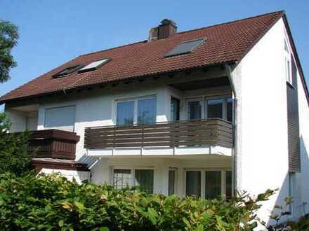 Großzügige Doppelhaushälfte mit interessanten Wohnmöglichkeiten