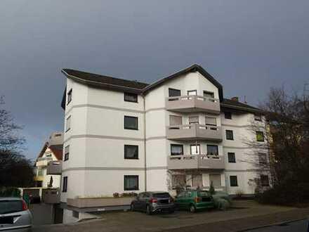 Modernisierte Single-Wohnung