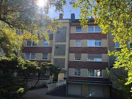 3,5 Zimmer mit Balkon in zentraler und ruhiger Lage In Herne