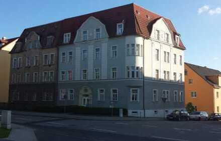 2-Zimmer Eigentumswohnung Frauensteiner Straße, Eigenutzung möglich, Freiberg