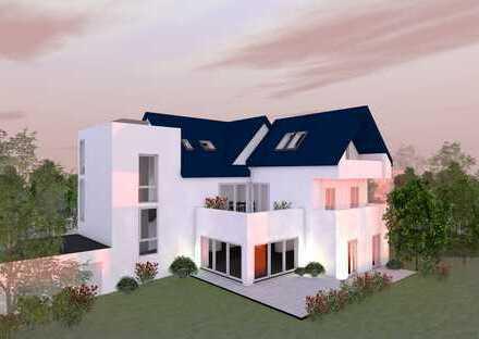 Erstbezug nach Sanierung: 3 x exklusive Wohnungen mit Balkon/Terrasse im Dortmunder Süden von privat