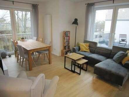 3 Zimmer Neubauwohnung in Donnerschwee