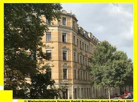 Preishit - DG-Wohnung in ruhiger und zentraler Lage