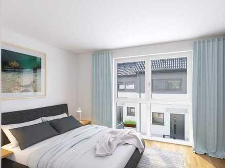 | R E S E R V I E R T | NEUBAU REIHENHAUS, 5-Zimmer auf fast 120 m² in N-Laufamholz