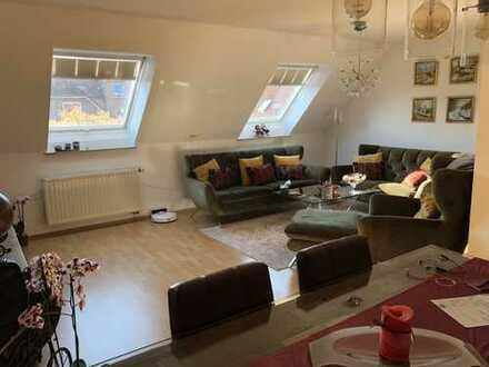 Schöne 3-Zimmer-Wohnung mit Balkon in Münster-Wolbeck