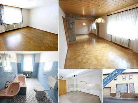 PROVISIONSFREI - Einfamilienhaus mit gelungener Raumaufteilung zum fairen Preis
