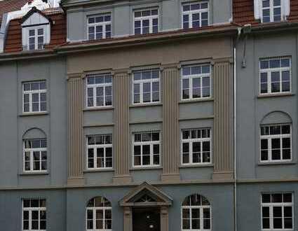 Erstbezug nach Sanierung: Attraktive 3-5 Zimmerwohnungen Balkon, Garten, Einbauküche