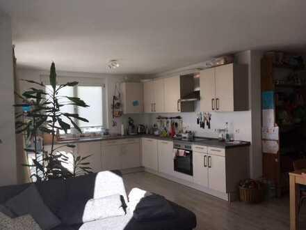 Neuwertige 4-Zimmer-Wohnung mit Balkon und EBK in Lahr/Schwarzwald