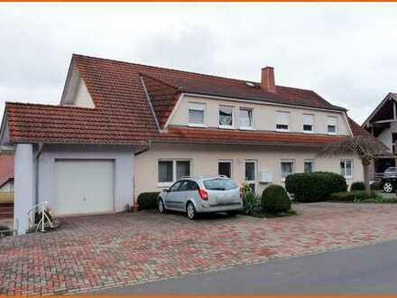 Attraktive Kapitalanlage in Steinau-Ulmbach mit 5 Wohneinheiten