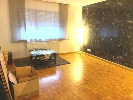 Attraktive 3-Zimmer-Wohnung in Knielingen mit Gartennutzung