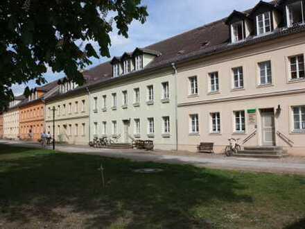 3 Raum Aktionswohnung direkt am Rheinsberger Schloss