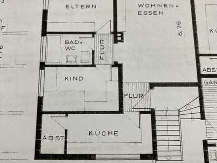 Schwerte-Villigst , Schöne 3 1/2 Zimmer Wohnung