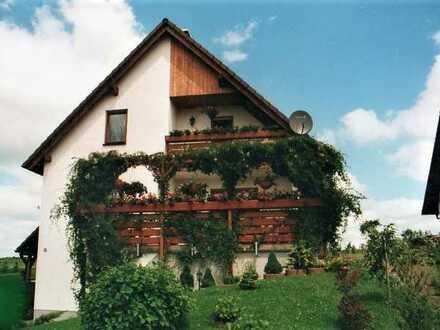 Traumhaus in idyllischer Wohnlage im süd-westlichen Randgebiet von Chemnitz