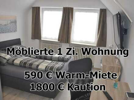 ab 01.09.2020 - Möbliertes Apartment - Neustadt - Im Schelmen 7