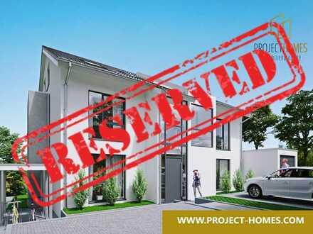 RESERVED - Ihr Platz an der Sonne: Großzügige Eigentumswohnung mit herrlicher Terrasse