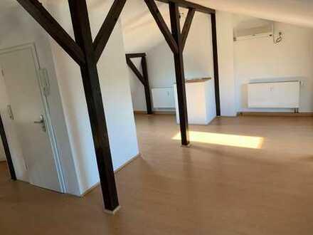Schöne 4,5 Raum-Maisonettewohnung in Dresden Übigau