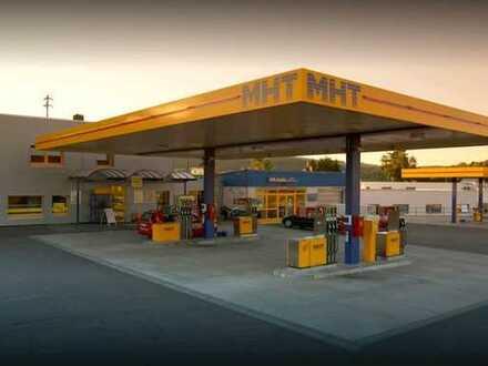 80 m² Büro-/ Praxis-/ Lagerfläche über MHT Tankstelle am Kreisel 56736 Kottenheim