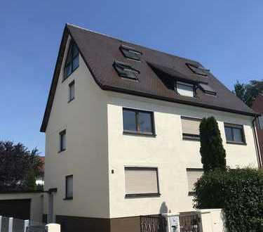 Mehrfamilienhaus als Anlageobjekt