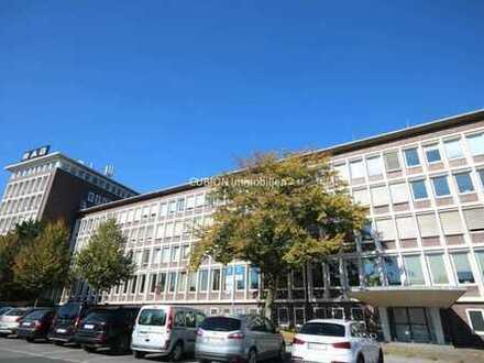 Büroflächen im bekanntesten Gebäude Bottrops!