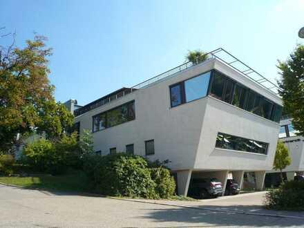 ***Penthouse - Büro in Weissach***