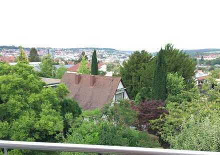 Schöne, geräumige 3-Zimmer-Wohnung im Rodgebiet mit Balkon