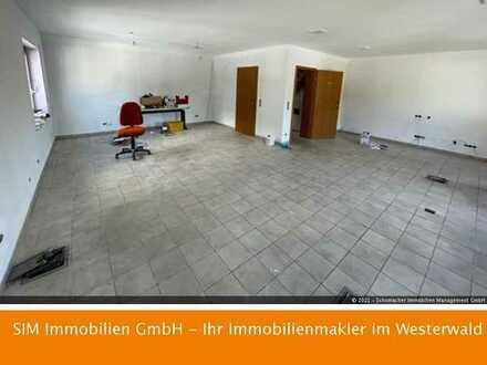 Renovierte Bürofläche in Hasselbach