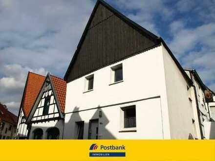 Charmantes Fachwerkhaus in der Innenstadt Lünens!!!