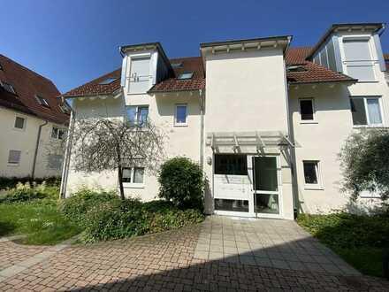 Schöne und geräumige 4,5 Zi. Wohnung in ruhiger Lage in Kirchzarten !