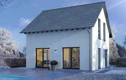 DHH - Moderne Doppelhaushälfte in Gelnhausen